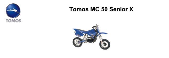 MC50 Senior X
