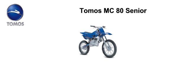 MC80 Senior