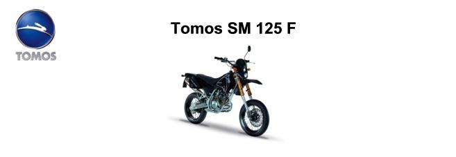 SM 125 F