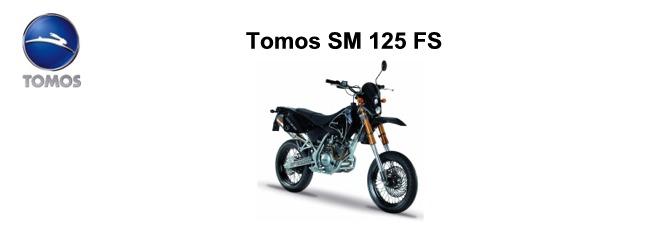 SM 125 FS