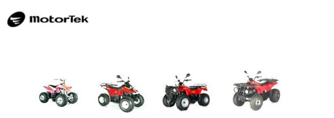Motortek Ersatzteile