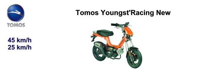 YOUNGSTRacing NEW