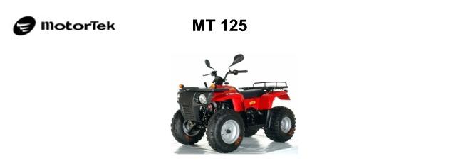 MT 125