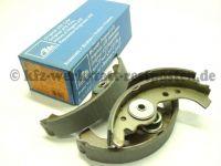 Bremsbacken ATE 03.0137-0015.2 - Fiat/Seat